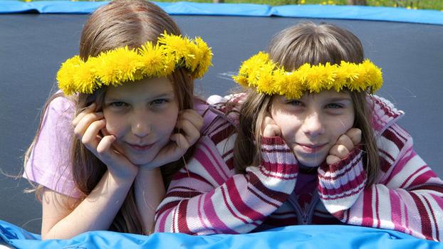 Как записать ребенка в летний лагерь: инструкция