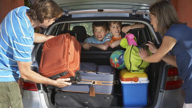 Выбираем бюджетный семейный автомобиль