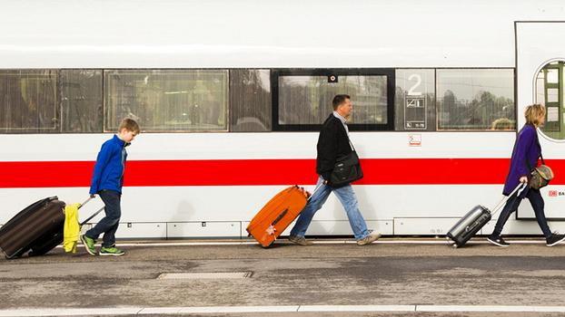 Не угробить за сезон: как выбрать надежный чемодан