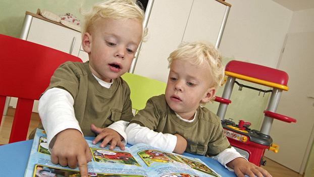 Оформление медицинской карты для посещения ребёнком детского сада