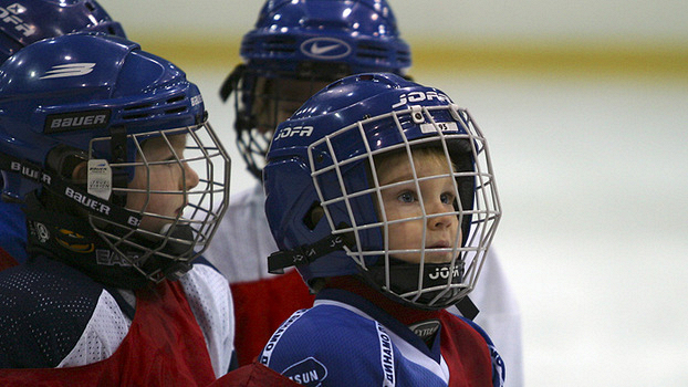 Хоккей для детей - вся правда о занятиях ребенка в секции хоккея