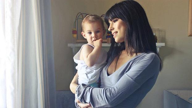 7 правил сбалансированной жизни для молодых мам