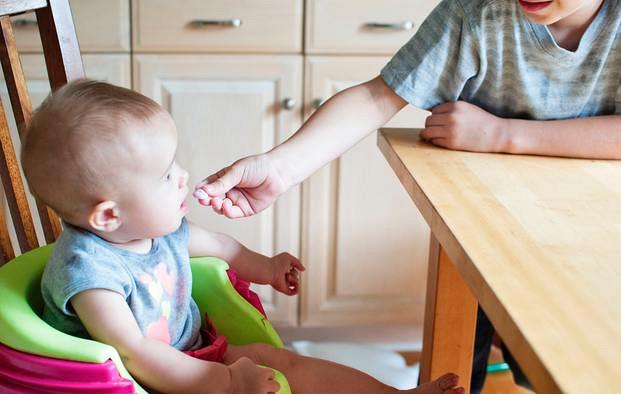 Как побороть отсутствие аппетита у ребенка