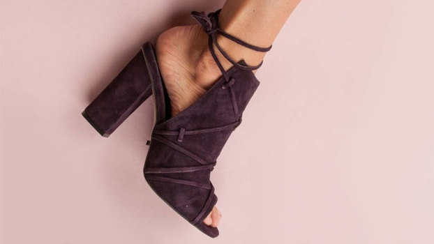 Ascania - магазин для стильных людей, влюбленных в обувь