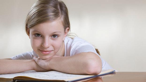 Тест на знание школьной программы