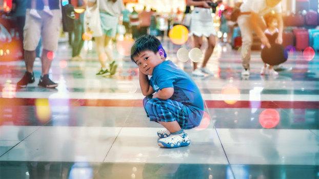Как сэкономить на покупках, или Почему нужно идти в магазин без ребенка