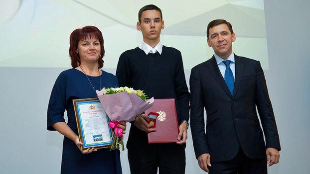 Как школьнику заработать 30 тысяч рублей и медаль