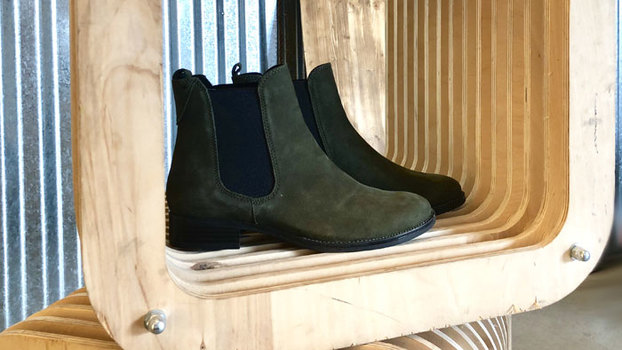 Модная обувь осень-зима 2018-2019. Основные тренды