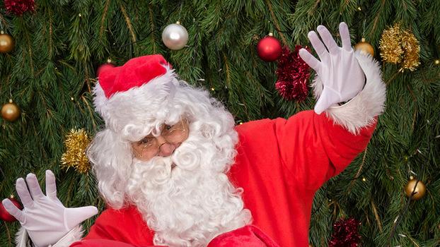 Как всей семьей поехать к Санта-Клаусу в Лапландию?