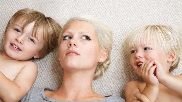 Интервью с мамами чемпионов: Как помочь расти интеллектуально одаренному ребенку?