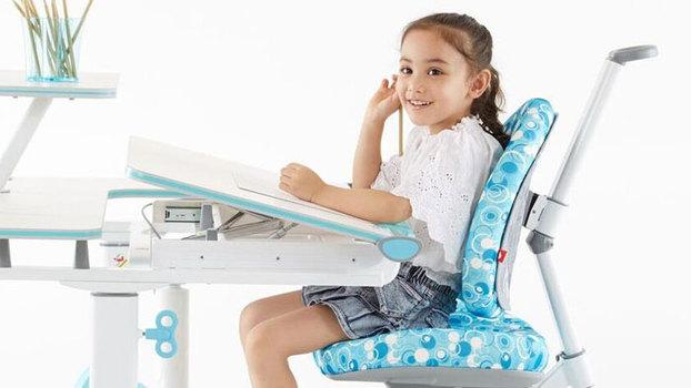 Ортопедический стул для школьника: 5 особенностей конструкции
