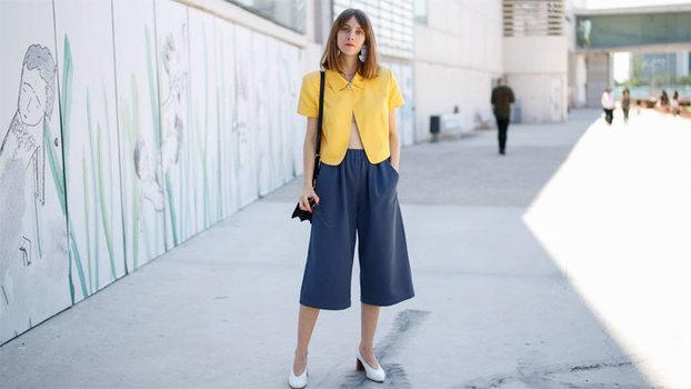 Что модно, а что уже не стоит носить в 2019 году (часть 2)
