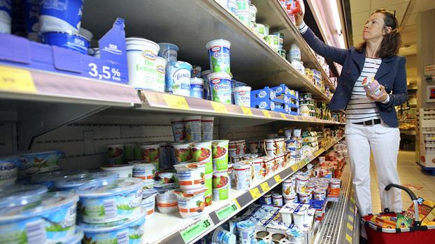 О заменителях молочного жира на этикетках – крупно, четко, по закону!
