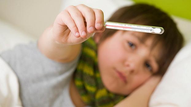 Осторожно - корь: недетские последствия заболевания