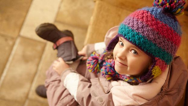 «Тепличные детки» или почему в Германии дети болеют реже?