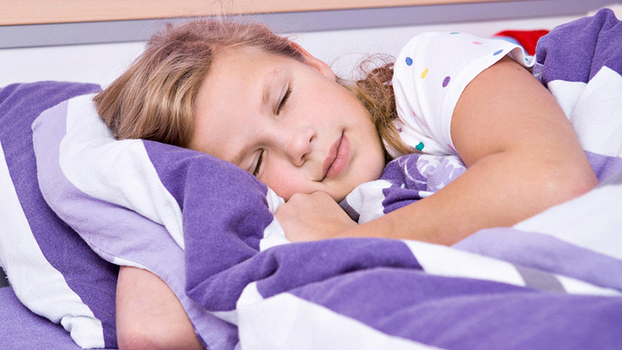 Комаровский поделился причинами, влияющими на сон школьников