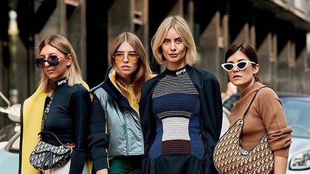 Мода 2019. Модные тренды весны и лета. Часть 2