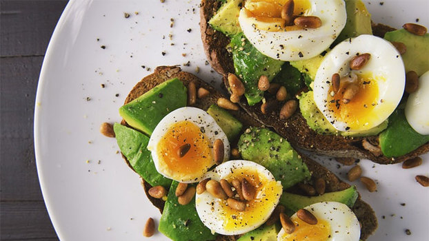 ТОП от диетологов. В каких продуктах питания максимальная польза?
