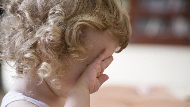 Пять способов справляться с детским нытьём