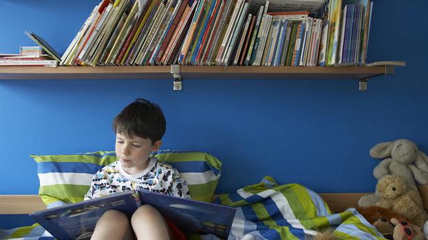Книги в семье 21 века: что меняется к лучшему?