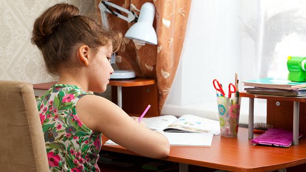 Пять правил родителям будущих первоклассников