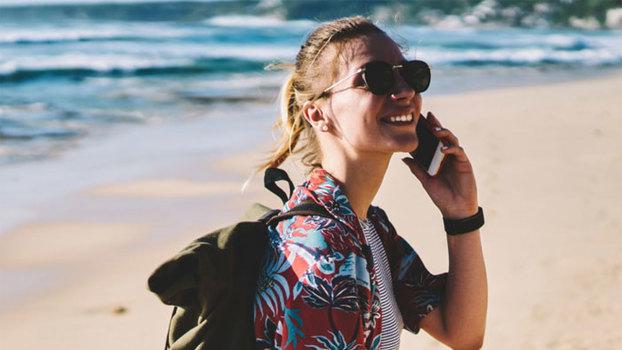 5 причин путешествовать в роуминге с Мотив
