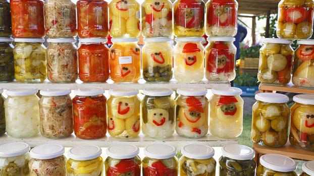 Заготовки на зиму: есть ли в них витамины и как сохранить максимум?