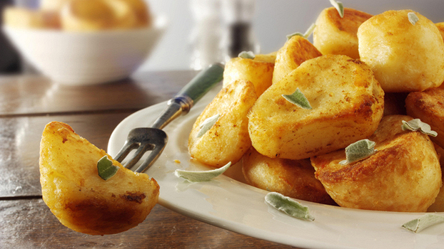 Почему не стоит жарить картошку