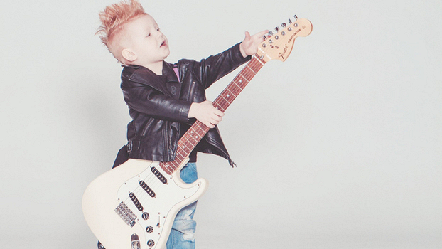 Лучшие детские музыкальные инструменты. Как развить слух?!