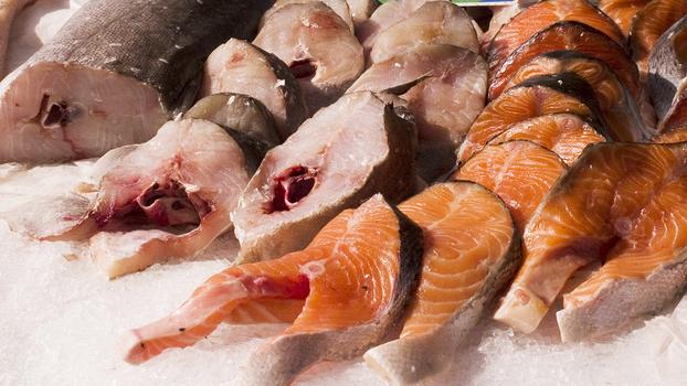 Рыба мечты - развенчиваем мифы о минтае!