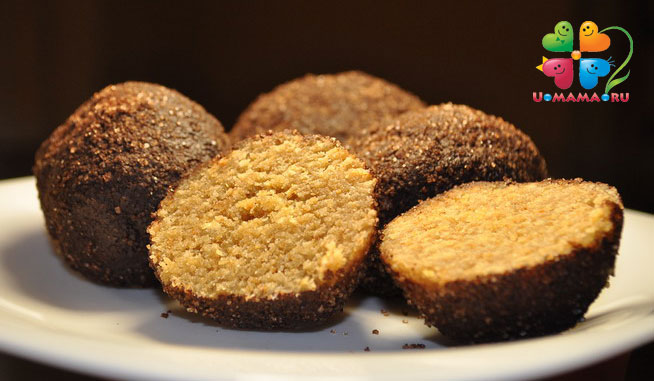рецепт пирожного картошка из пряников
