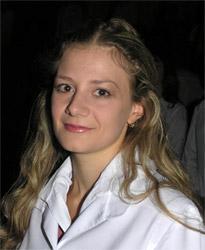 Кудрявцева Елена Владимировна