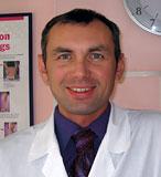 Виноградов Олег Алексеевич