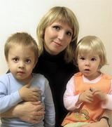Анна Борисенко