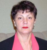 Ефремова Ольга Васильевна