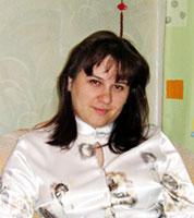 Юрченко Ольга