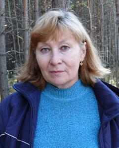 Мальцева Нина Анатольевна