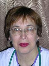 Аболина Татьяна Борисовна