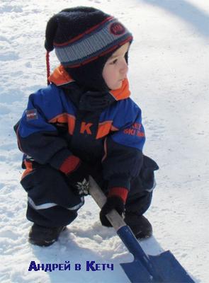 Выбираем зимнюю одежду для ребенка: как лучше согреть?