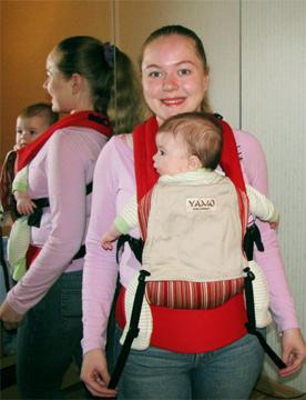 Кенгуруша рюкзак кенгуру беби актив рюкзак - игрушка