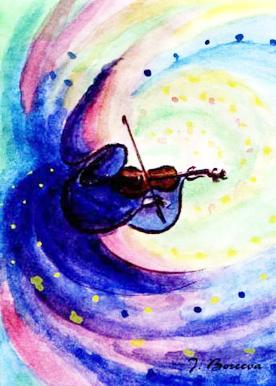 Великая сила музыки для вашего еще неродившегося малыша