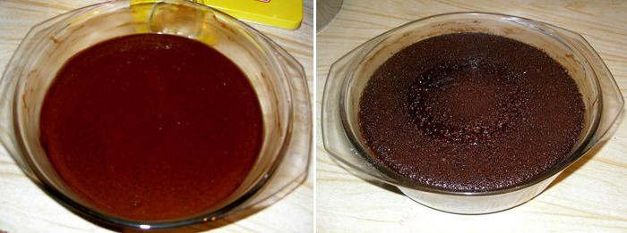 Как сделать кексы в микроволновке без масла 850