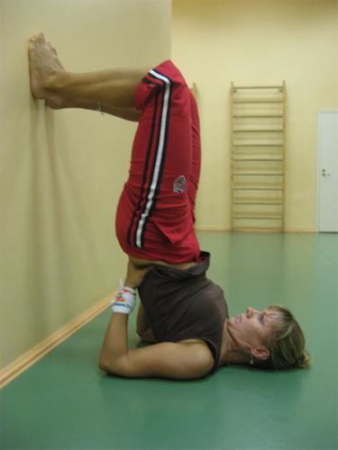 Подготовка к зачатию: йога для женского здоровья (часть 1)