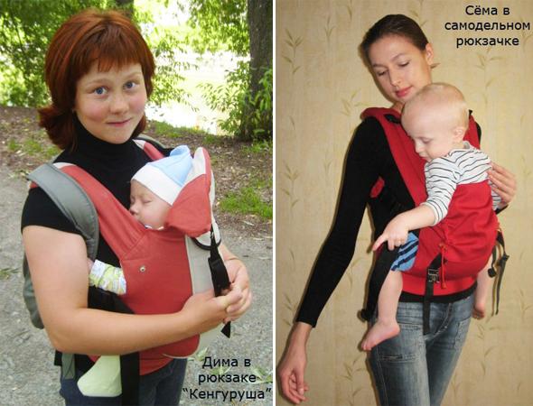 Выкройка походного рюкзака своими руками мастер класс 30