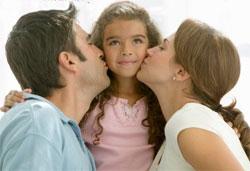 «Мой папа – замечательный отец!»