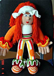 Вязание находятся также в разделах: самоучитель вязания крючком онлайн и рукоделие вязание схемы.