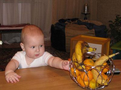 Чем кормить ребенка на полдник?