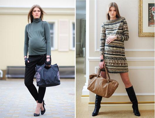 c990f27c3b49 Беременная осень»: выбираем модную и удобную одежду - Вопросы во ...