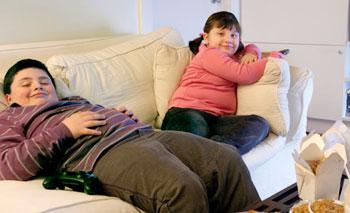 Лишний вес у подростков: взгляд специалиста