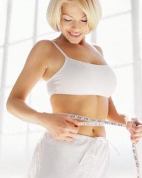 От сахарного диабета люди толстеют или худеют